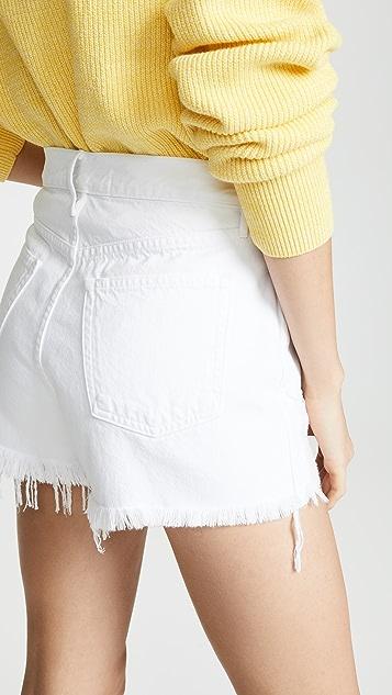 3x1 Carter 短裤
