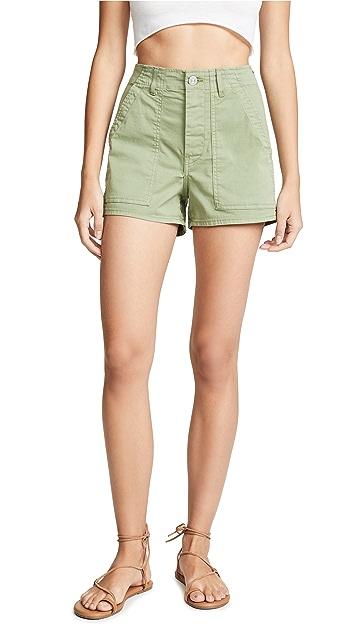 3x1 Simone 短裤