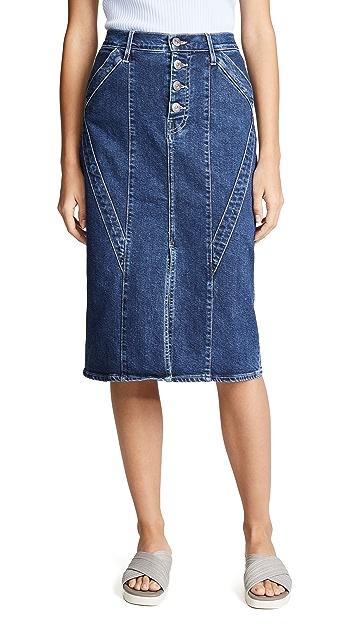 3x1 x Jason Wu 铅笔裙