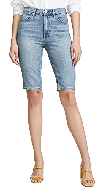 3x1 Paros 短裤
