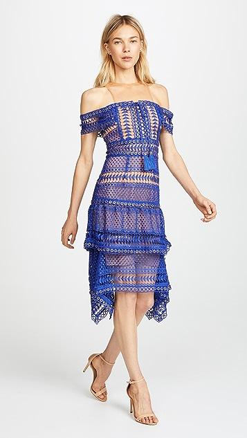 THURLEY Skyfall 连衣裙