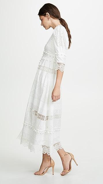 THURLEY Amiga 连衣裙