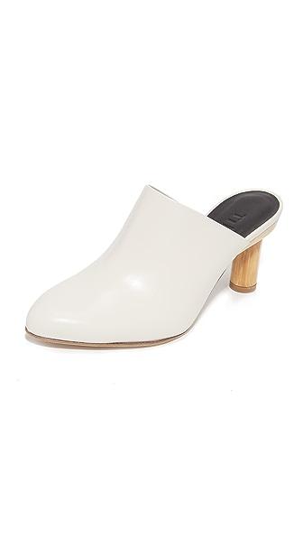 Tibi Zoe 穆勒鞋