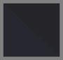 海军蓝/灰色混色
