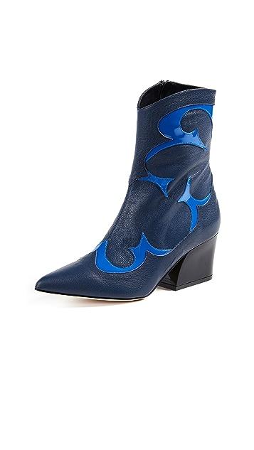 Tibi Felix 靴子