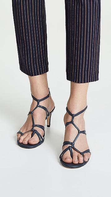 Tibi Gavin 凉鞋