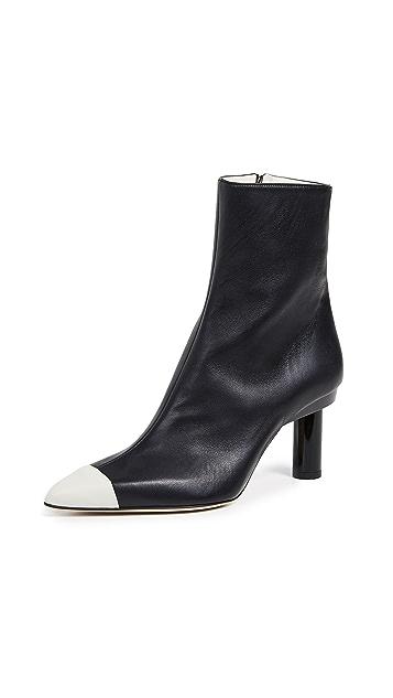 Tibi Grant 短靴
