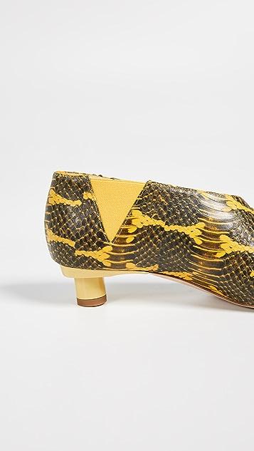 Tibi Jude 短靴