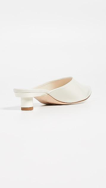 Tibi Luke 穆勒鞋
