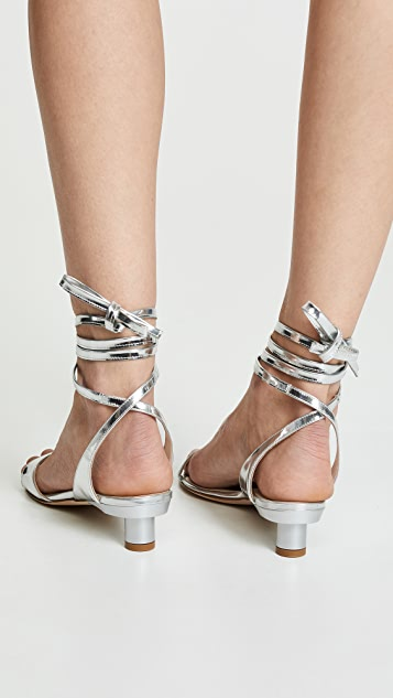 Tibi Scott 凉鞋