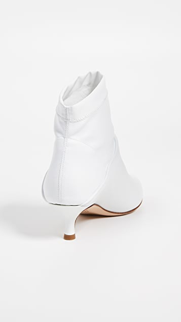 Tibi Jean 短靴