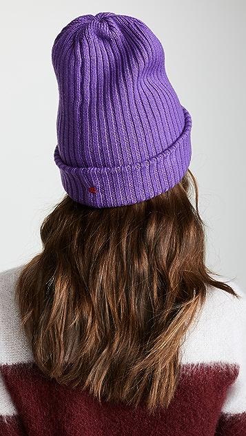 Tibi 针织帽