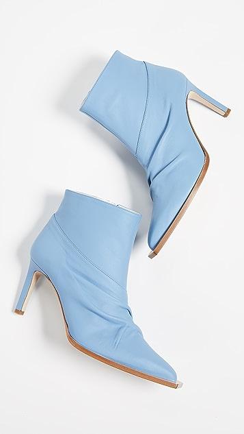 Tibi Cato Glove 短靴