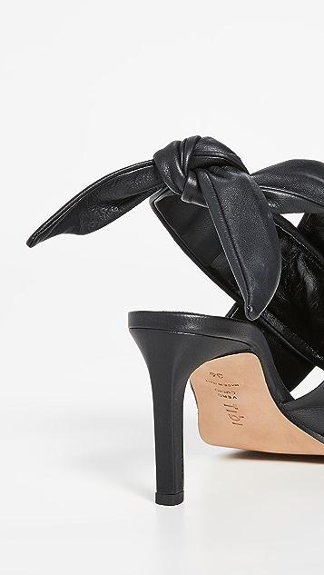 Tibi Axel 凉鞋