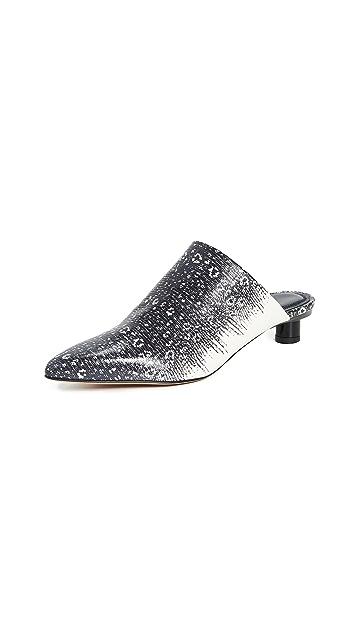 Tibi Juan 穆勒鞋