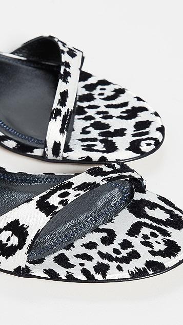 Tibi Nathan 凉鞋