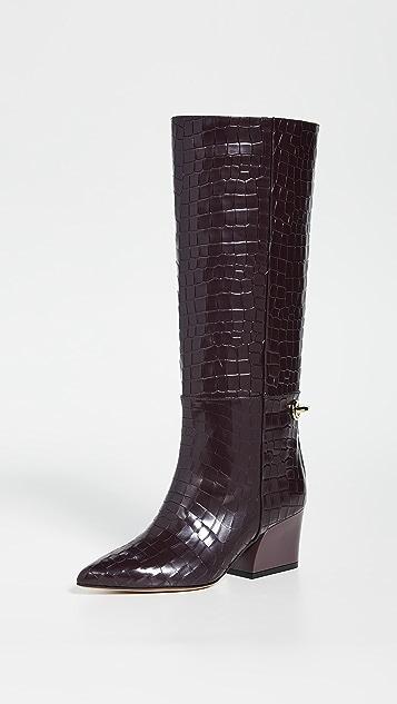 Tibi Rowan 靴子