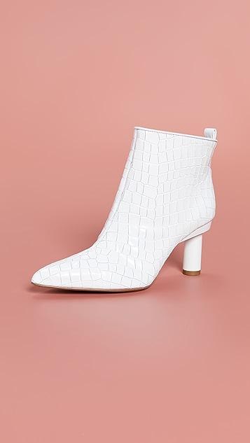 Tibi Theo 短靴