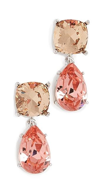 Theia Jewelry Rhea Stone 耳钉