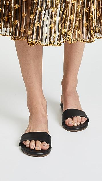 TKEES Alex 便鞋