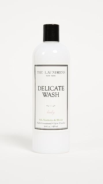 The Laundress 精致洗涤剂