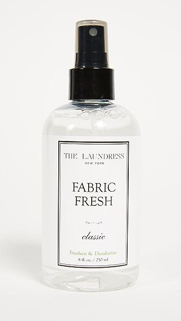 The Laundress 面料清新剂