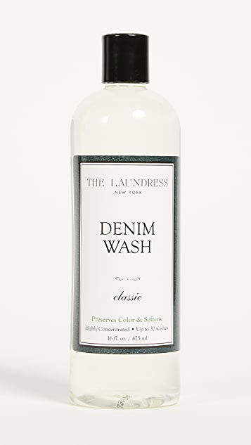 The Laundress 牛仔布水洗