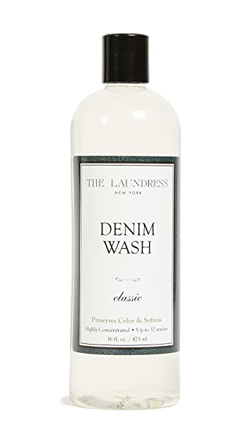 The Laundress 牛仔布水洗