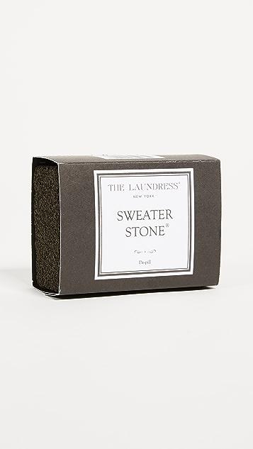 The Laundress 毛衣石