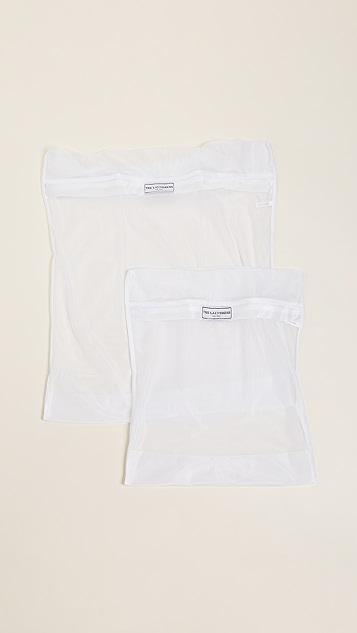 The Laundress 网眼水洗包袋套装