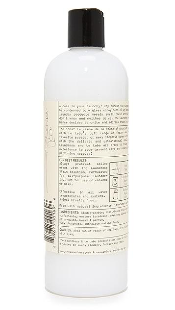 The Laundress Le Labo Rose 31 标志性洗涤剂