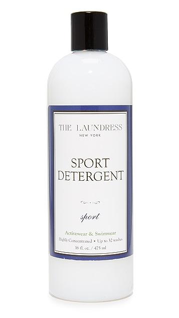 The Laundress 运动衣物洗涤剂