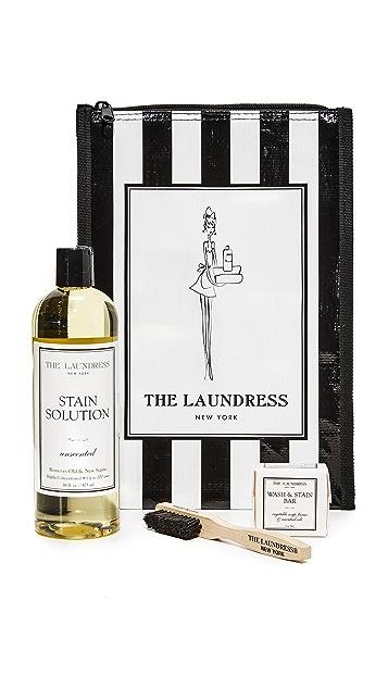 The Laundress 去污套件