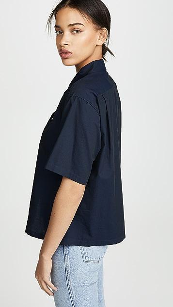 Toga Pulla 刺绣衬衫