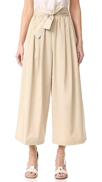 Tome Karate 裤子