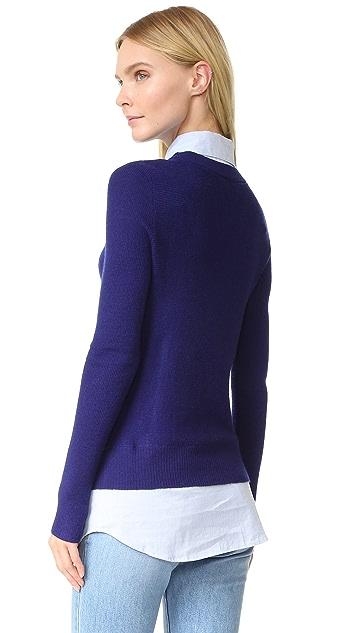 Top Secret Bryant 毛衣