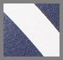 海军蓝条纹