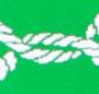 绿色岛屿绳索