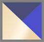 陶器蓝/Falleria 蓝色