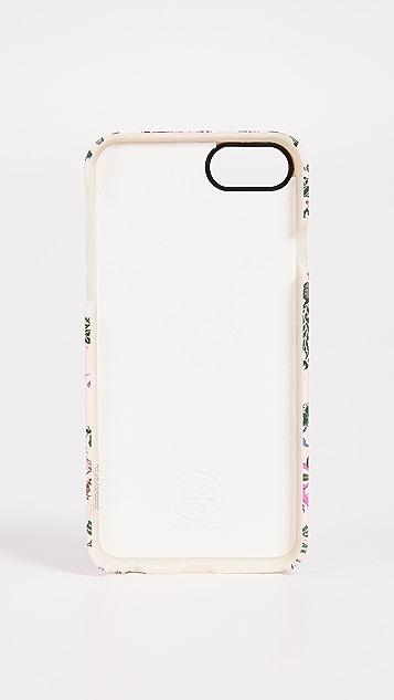 Tory Burch 滑镜 iPhone 8 手机壳