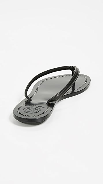 Tory Burch Liana 丁字凉鞋