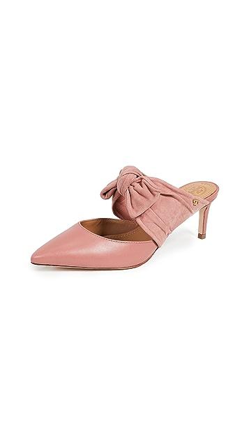 Tory Burch Eleanor 65mm 穆勒鞋