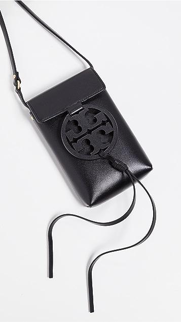 Tory Burch Miller 手机斜背包
