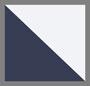 经典海军蓝条纹