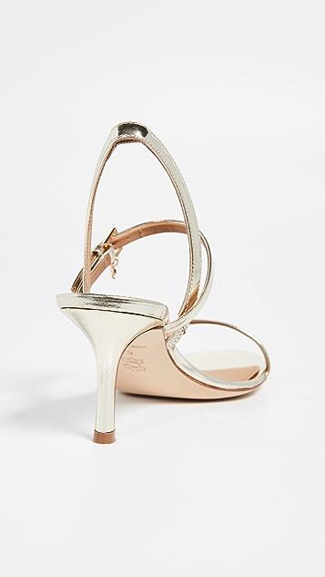 Tory Burch Penelope 后带式凉鞋