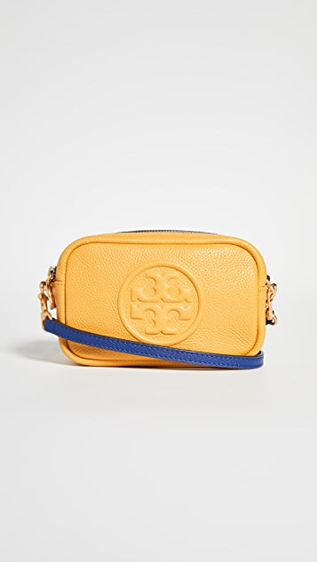 Tory Burch Perry Bombe 迷你包