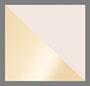 金色/矿物粉