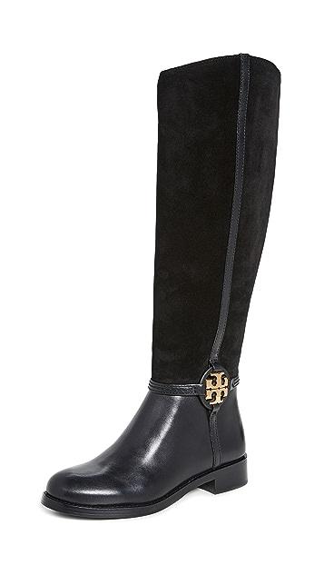 Tory Burch Miller 25mm 靴子