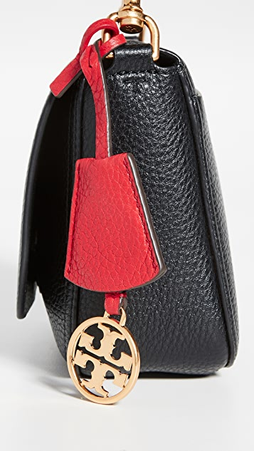Tory Burch Perry 翻盖斜挎包
