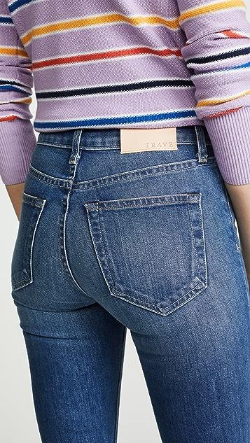 TRAVE Colette 牛仔裤
